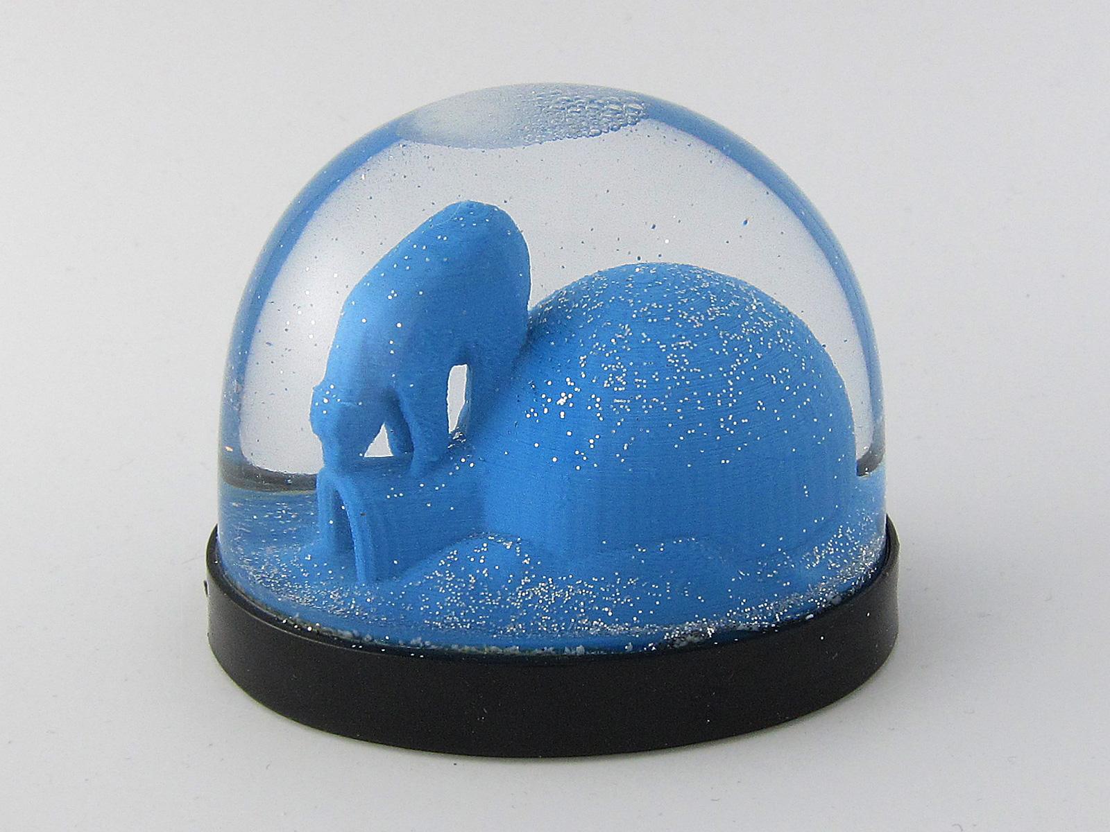 snowdome-kunstschneekugel-003-Eisbaer-Iglu
